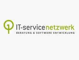 IT-servicenetzwerk