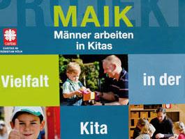 MAIK Caritas Köln