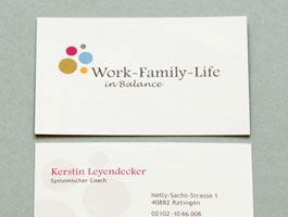 Work-Family-Life