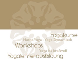 Yogaschule & Ausbildung